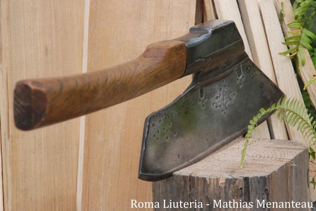A scelta e taglio del legno roma liuteria for Obi taglio legno
